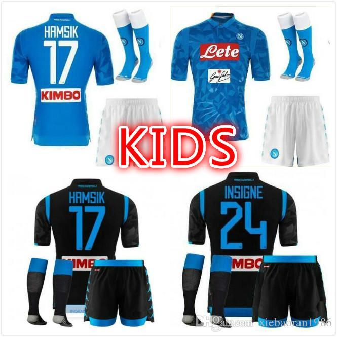 b3d1b2d421d72 Kits infantiles napoli napoles maradona hamsik milik camiseta jpg 665x665 Futbol  napoles uniformes de napoli