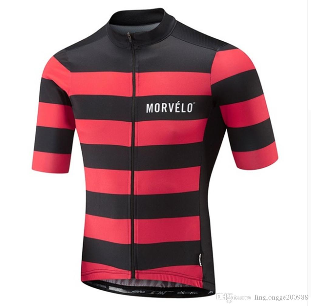 2019 Real Quick Dry Cycling Jersey Summer Short Sleeve MTB Bike Cycling Clothing Ropa Maillot Ciclismo Hombre Bicycle Clothes