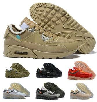 4fe18f7e294 2019 2019 New Designer 90 Off Running Shoes Sneakers Mens Women ...