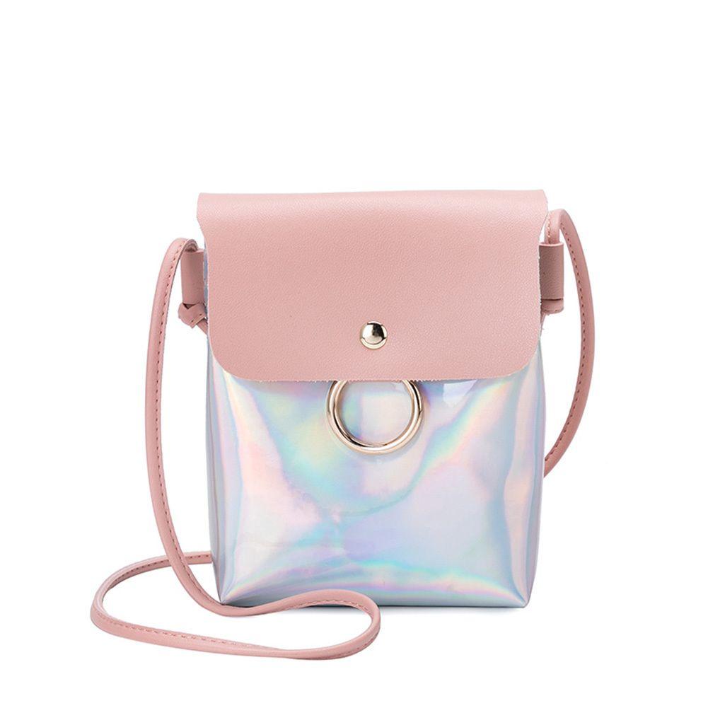 1f55d5aea302 Cheap 2019 New Bags For Women Cute Mini Ladies  PU Leather Handbag Small Shoulder  Bag Phone Coin Money Holder Crossbody Bag Sac A Main Purses For Sale ...