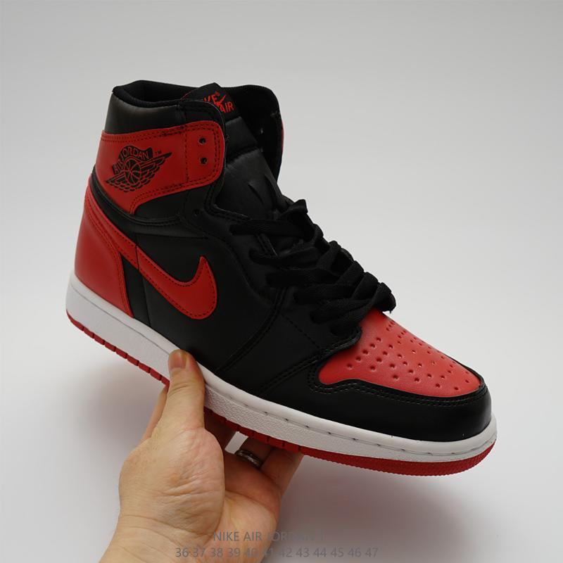 284d9e9c42bdea 2019 Original Brand Mens Womens Fashion Designer Shoes Sneakers J1 1s Jd 1  High Basketball Shoes White Black Red Blue Grey From Irvingjersey