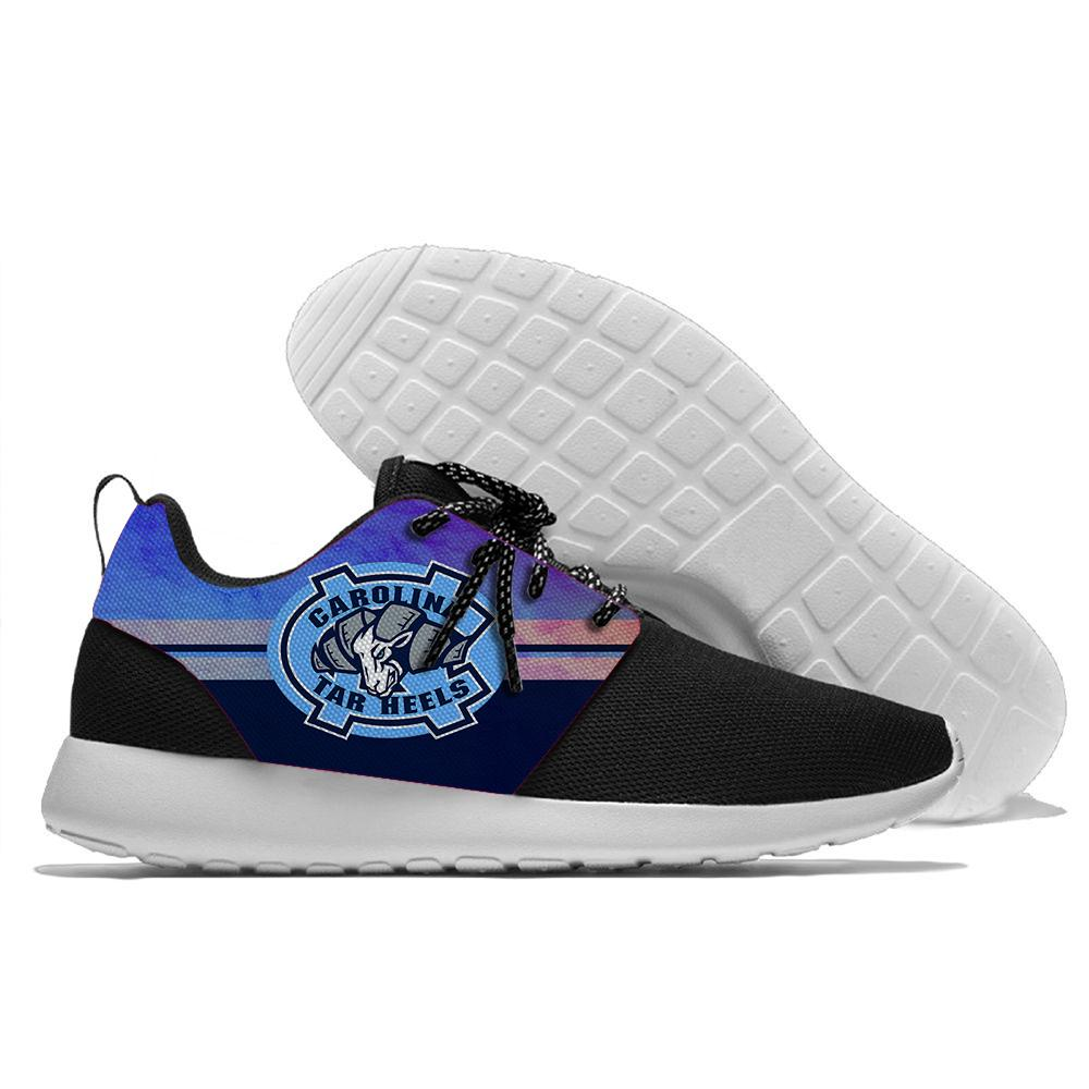 f25680e4c62 2019 2019 New Men And Women North Carolina Tar Heels Sport Shoes Summer  Running Comfortable Running Shoes From Lunhum