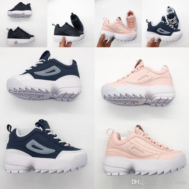 fila scarpe bambino scarpe da basket