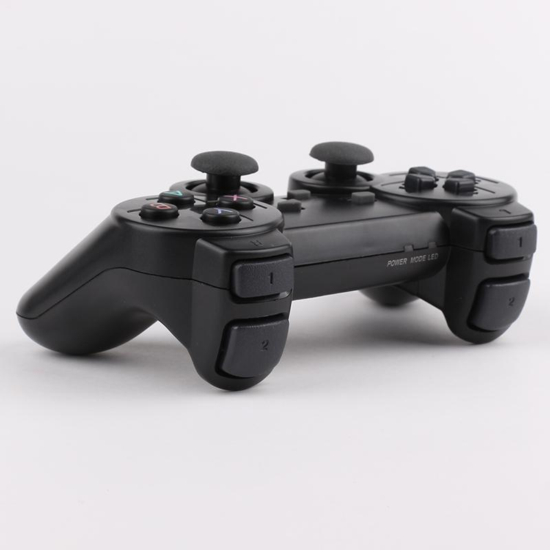 Wireless Controller TGZ-706W 2.4GHz for smart Joystick Gamepad smart Game Controller for Sony Play Station With box Packaging DHL Free