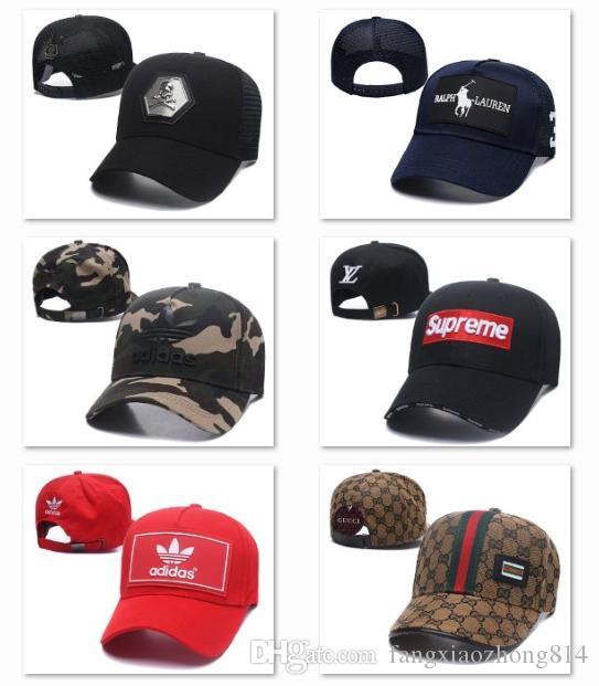 9ef55c27 Fashion Dome Hats Cotton Designer Baseball Caps The Hundreds ...