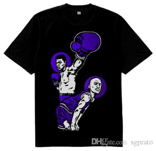 cf0986bee8b08d The Greatest Shirt Muhammad Ali   Top Tee Shirt Air Top Tee Concord 11 Xi  Cajmear Best Funny T Shirts Really Cool T Shirts From Sgprato