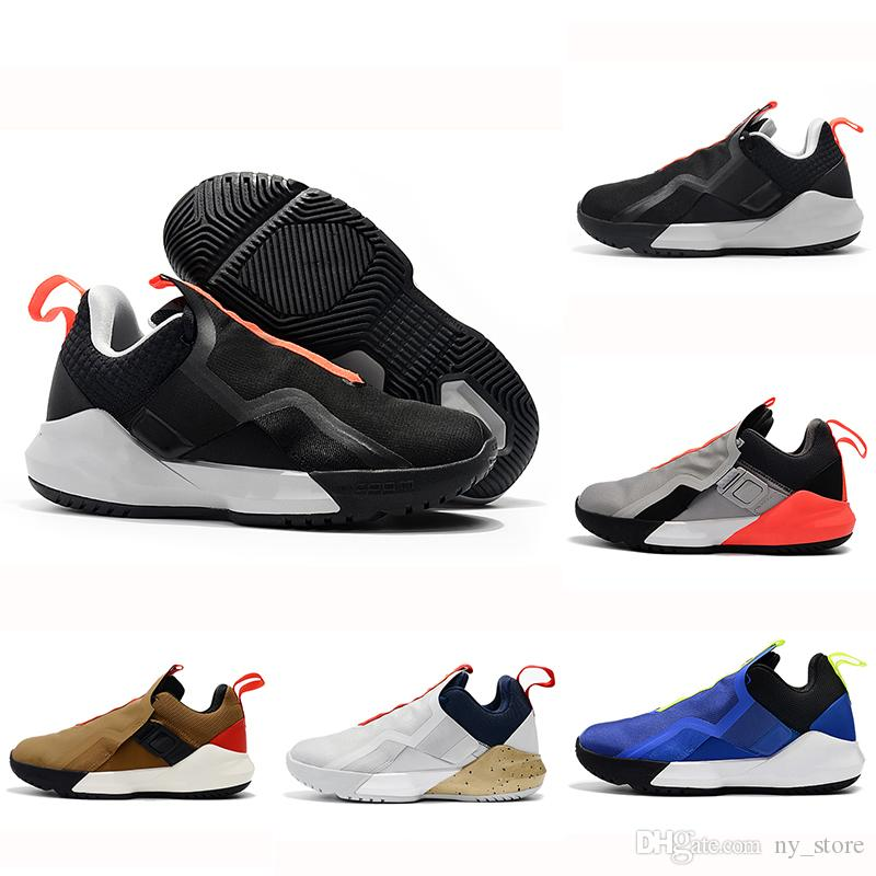 6c99c41ae2098e 2018 Newest James 11 Men Basketball Shoes White Gold Blue Black Green Red  11s Mens XI Casual Trainer Sports Sneakers 40 46 Cheap Sneakers Basketball  Shoes ...