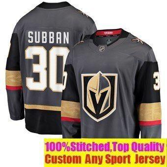 2019 2019 Cheap Hockey Jerseys Vegas Golden Knights Marc Andre