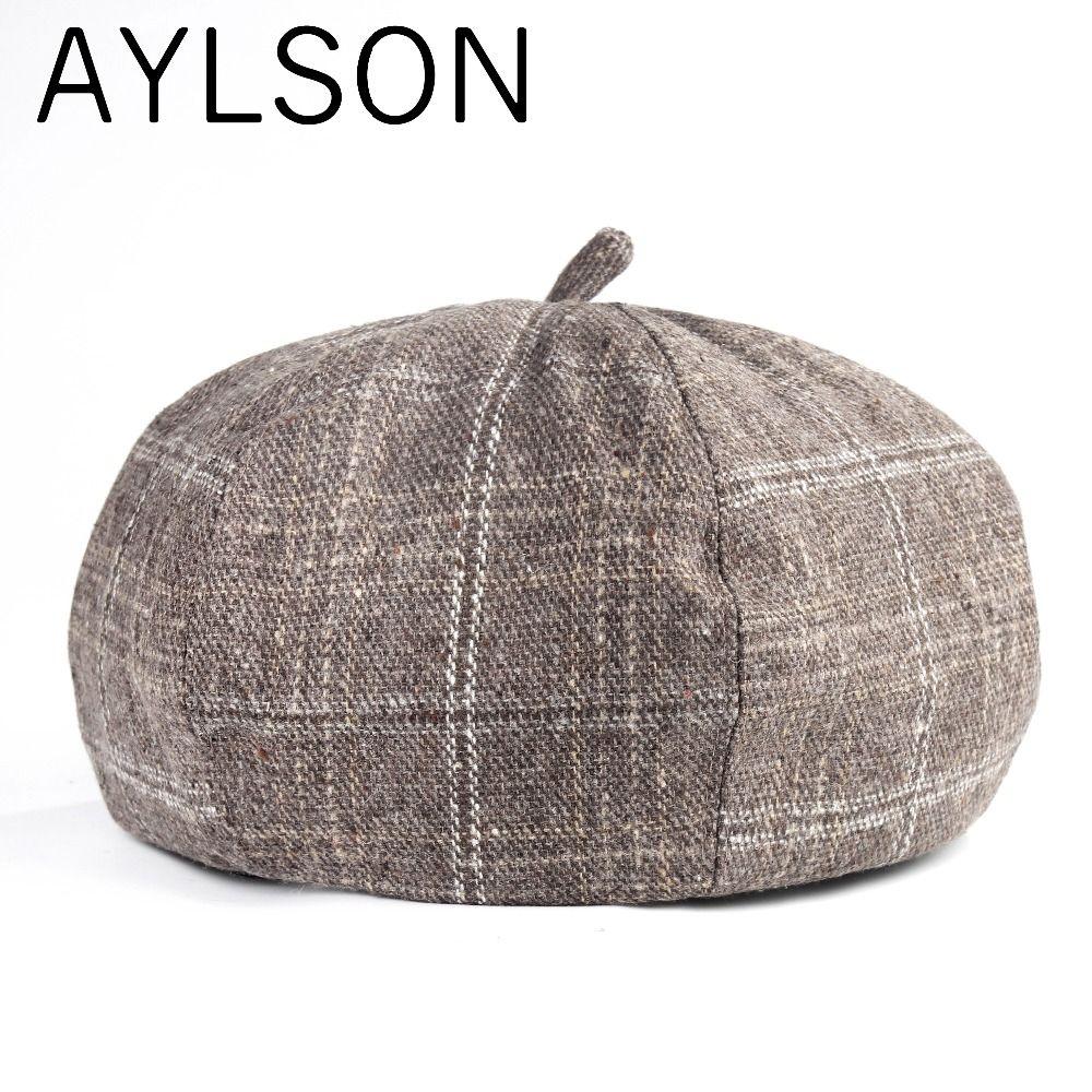 672fe13798c New french artist beret hat for women female winter fashion jpg 1000x1000 Berets  french artist hat