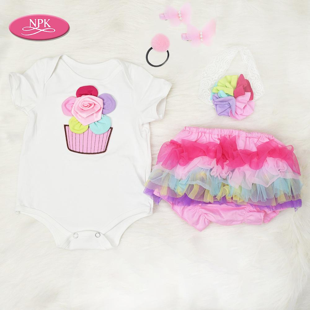 For Npk 22 Full Silicone Reborn Baby Doll Clothes Fashion Style Baby