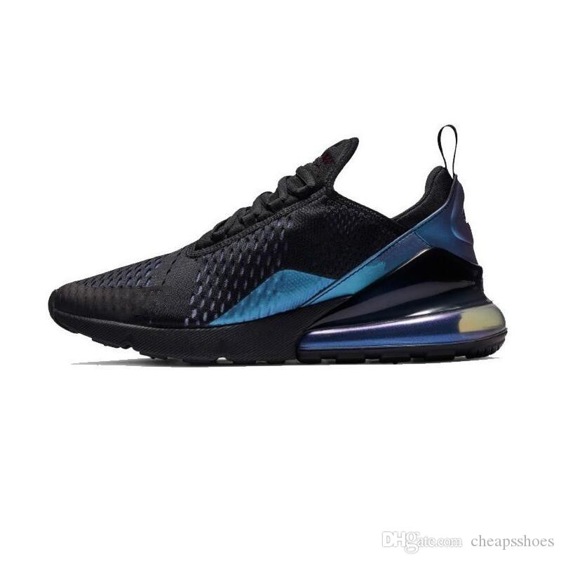 brand new a9098 35c44 2019 2019 NIK 270 Men Women Running Shoes 270s Breathable Lightweight  Durable Good Quality New Arrival AH8050 Male Sport Sneakers Size 36 45 From  ...