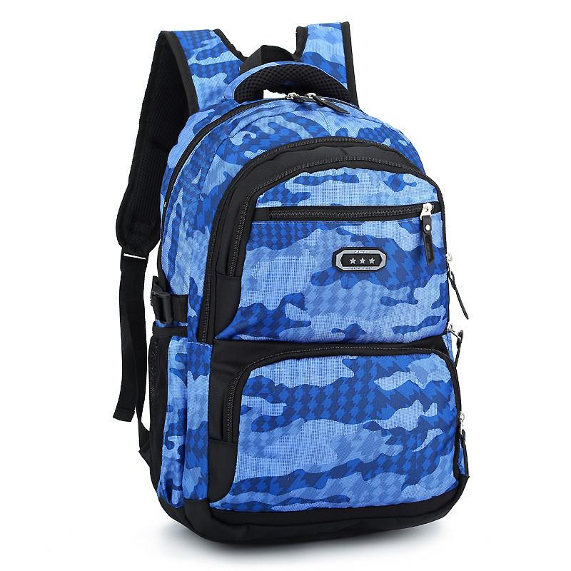 eda7a1072f Fashion Boys School Bag Waterproof Light Weight Girls Backpack Bags  Printing Backpack Travel Bag Mochila Escolar Infantil Kids Backpack Cheap  Bags From ...