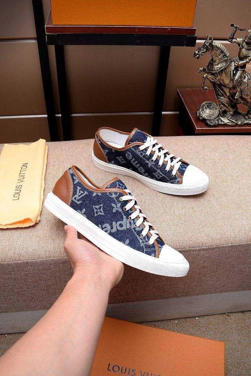 33f174f44bb4 2019i Custom Made Super Explosive Men S Casual Shoes
