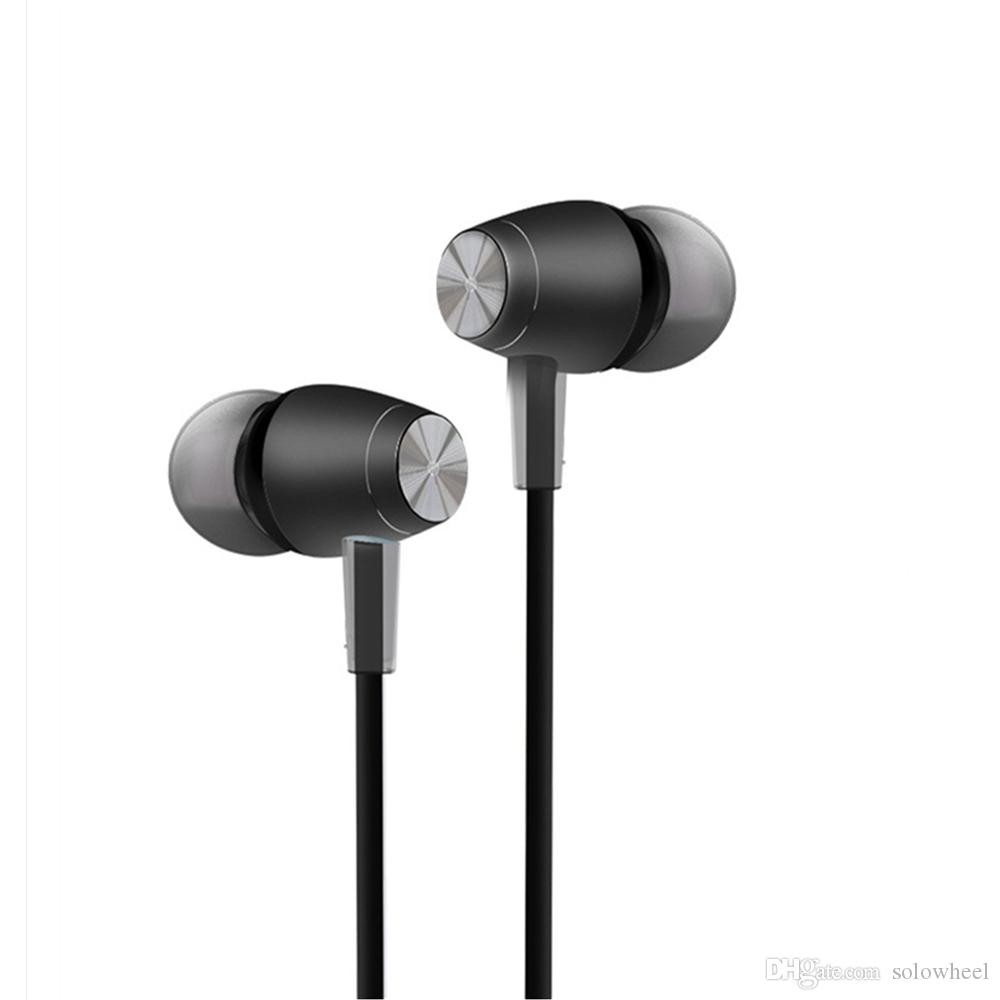 c49f3665ae1 For Xiaomi Mi 6 USB-C Headphones Don'T Need Connector Earbuds Earphone with  Microphone and Volume Control