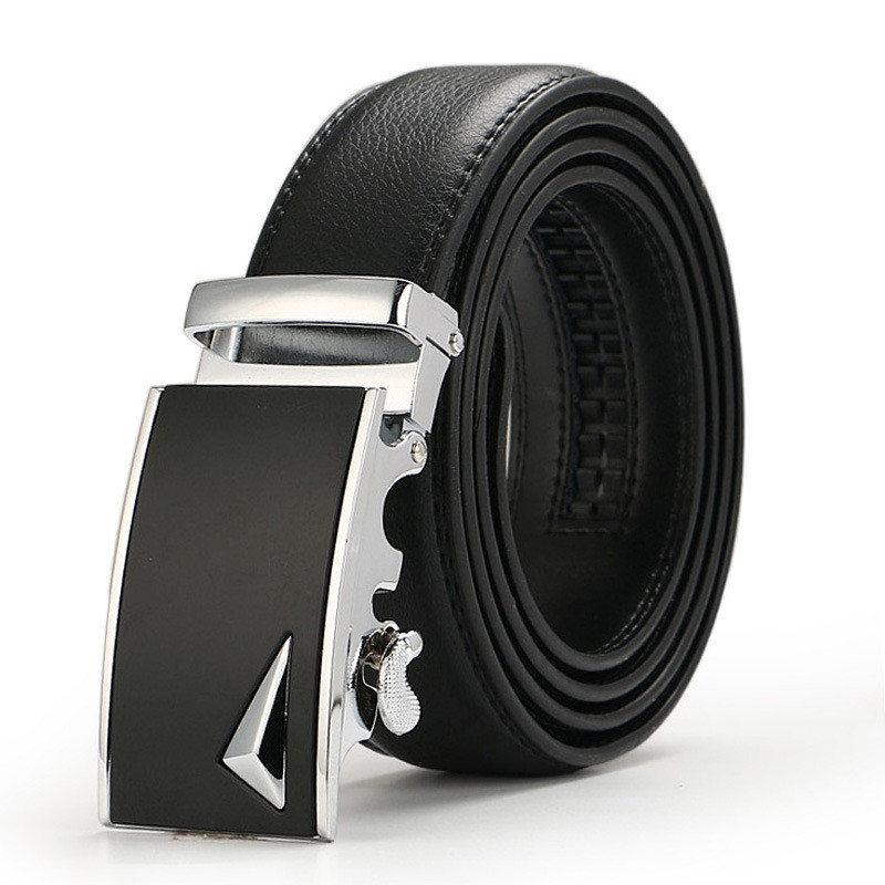 ecc303a11b7 Genuine Leather Belts Hip Hop Waistbands Fashion Designer Mans ...