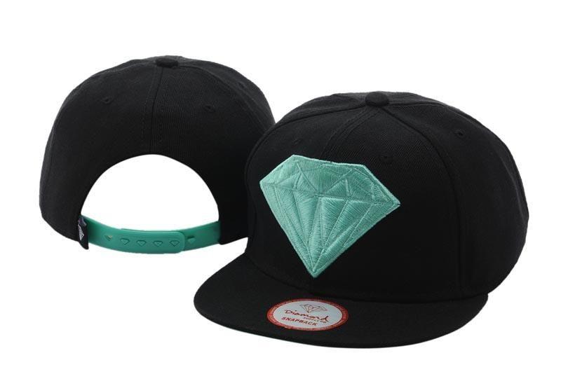 Compre Tamaño Ajustable Unisex Casual Diamonds Supply Co Snapbacks Tapas  Snapback Cayler E Hijos Sombreros Gorra De Béisbol Diamond Snapback Cap A   7.04 Del ... 0f1634e6990