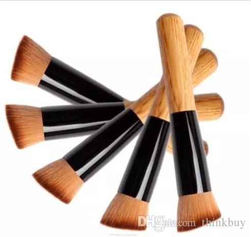 02106f9ac40 Makeup Brushes Make Up Brushes Advanced Nylon Wool Ash Brush Handle Oblique  Head Blush Brushes Free Makeup Samples From Transperformer, $0.8| DHgate.Com