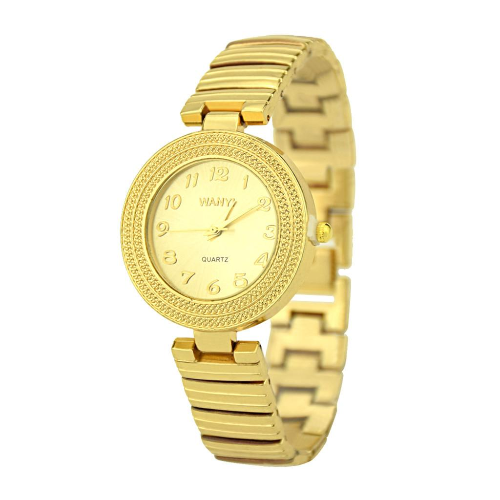 Women's Fashion Bracelet  Elegant Small Watch Casual Creative Gift Quartz Ladies Simple Watches