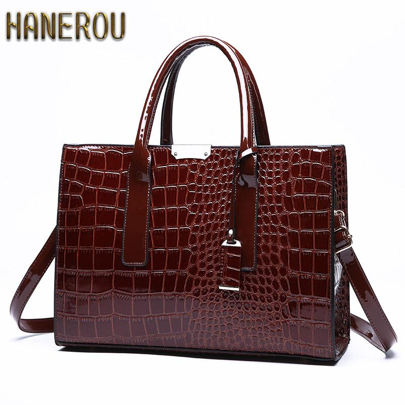 383b332ba491 2018 New Women Shoulder Bag Fashion PU Leather Women Bag Autumn Ladies  Handbags High Quality Woman Tote Large Capacity Sacs Shoulder Bags Cheap  Shoulder ...