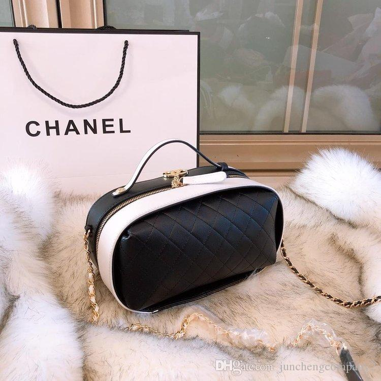 a699fef71f82 Original 2019 AAAAA Luxury Famous Brand Designer Handbags Leather Sac À  Main Handbag Shopping Bags Bag Shoulder Cross Body Purses 12115 Smartwatch  Online ...