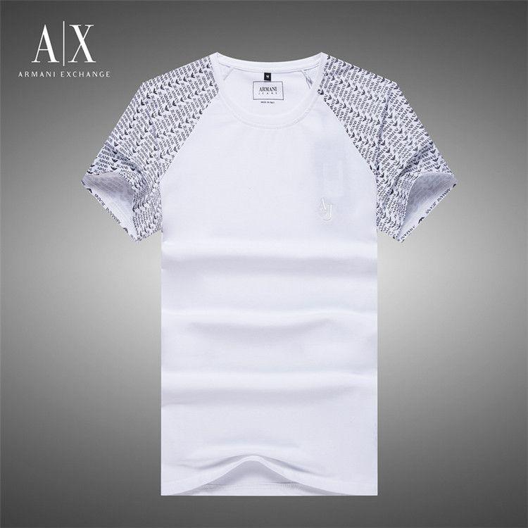 2018 New Pattern Men Korean Edition Pure Cotton Round Collar Short