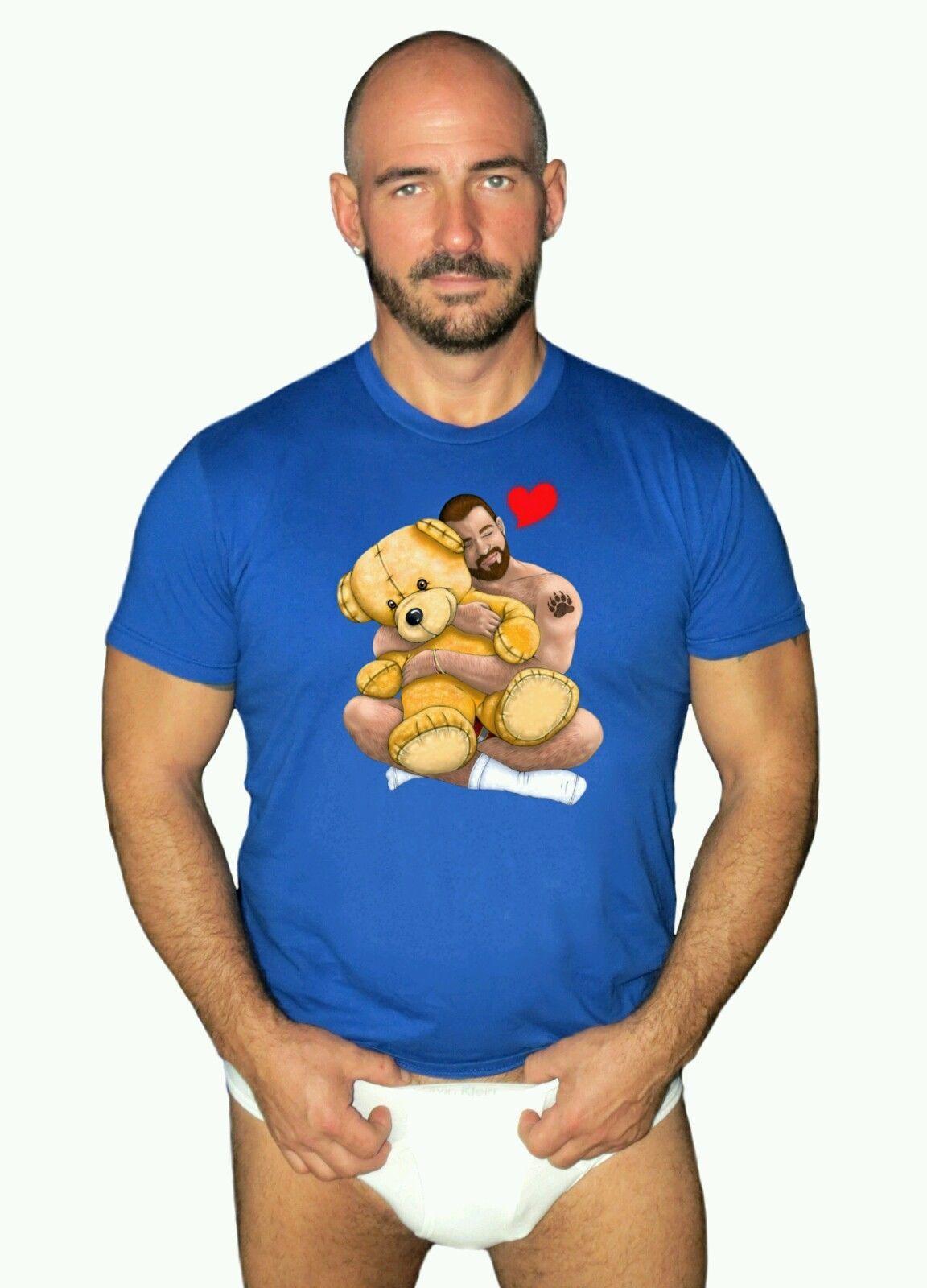 Lgbt Flag Panda Bear Gay Lesbian Men Women