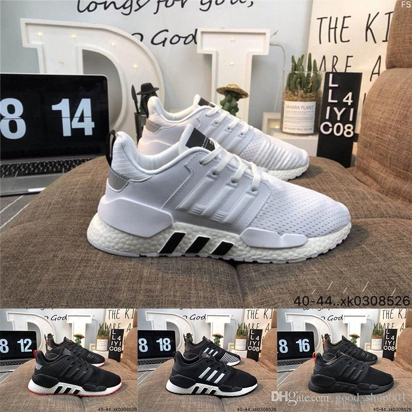 purchase cheap ca882 bc44f EQT Support Basketball Mid Running Shoes Men s Breathable Casual Shoes  Hight Quality Run 2019 EQT Sneakers Mens Shoes Size 36-45