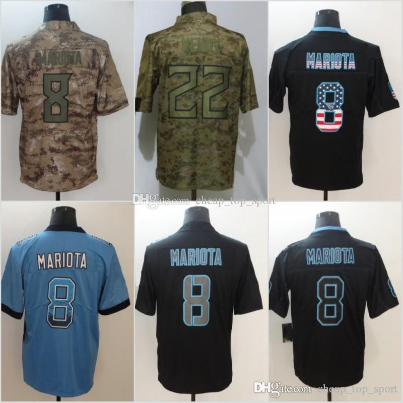titans military jersey