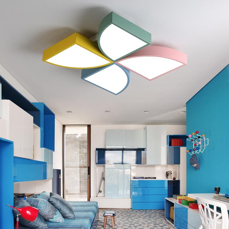 2019 New Design Childrens Room Chandeliers Ceiling Modern