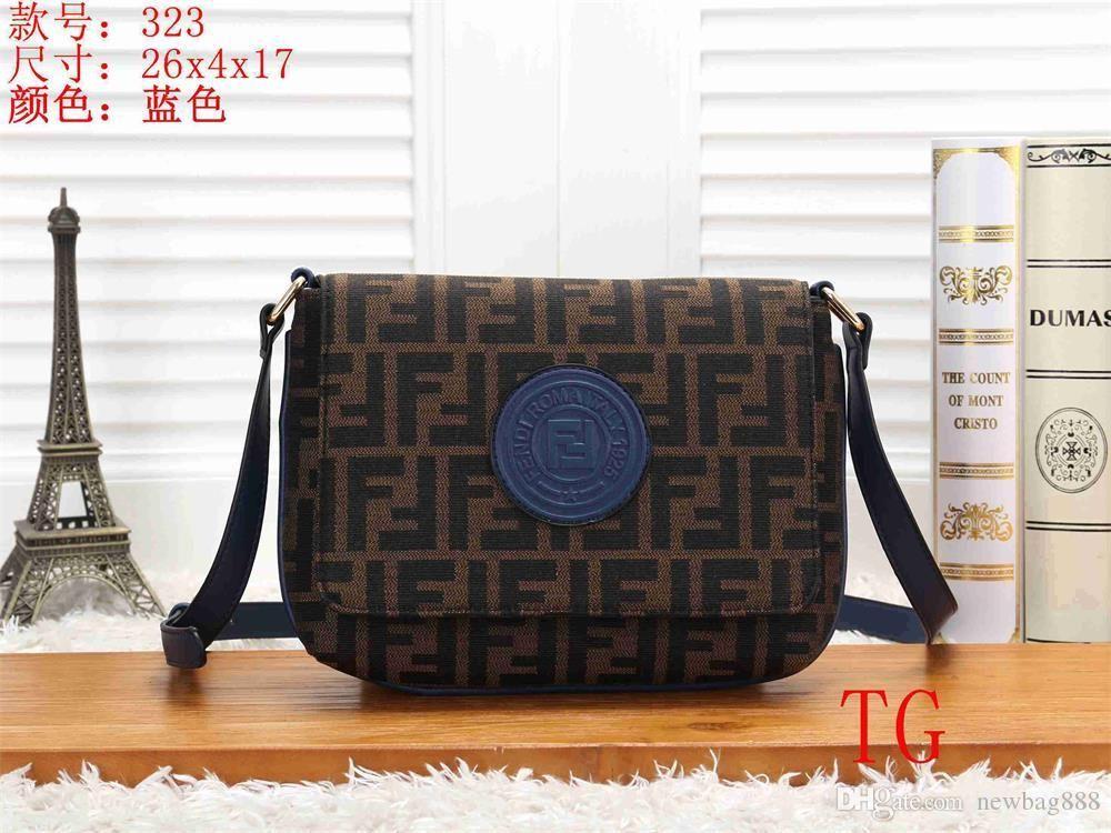 486e3019c4e1 2019 2019 Hot Sale New Women Bags Designer Fashion PU Leather Handbags Brand  Backpack Ladies Shoulder Bag Tote Purse Wallets Tg323  Mk From Baobao2020