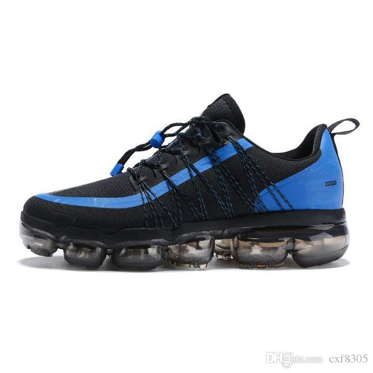 87ea41db0 Compre NUEVO Run UTILITY 2019 Zapatillas De Running Para Hombre Mediano  Oliva Borgoña Crush Hombres Zapatillas Deportivas De Moda Zapatos De Diseño  De Lujo ...