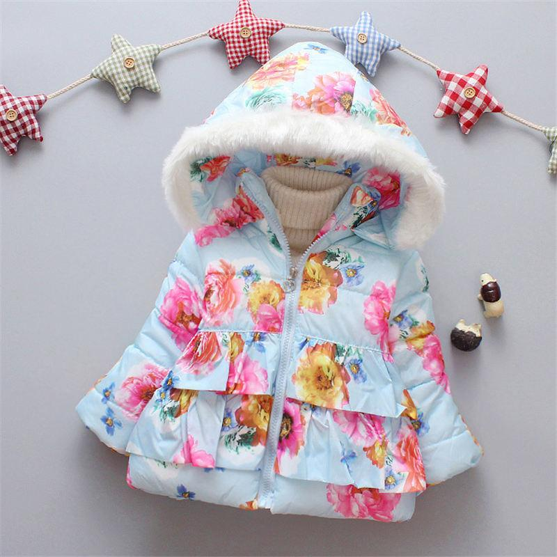 7744f0d8f299 Good Quality Winter Coat New Baby Parkas Fashion Jackets For Girls ...