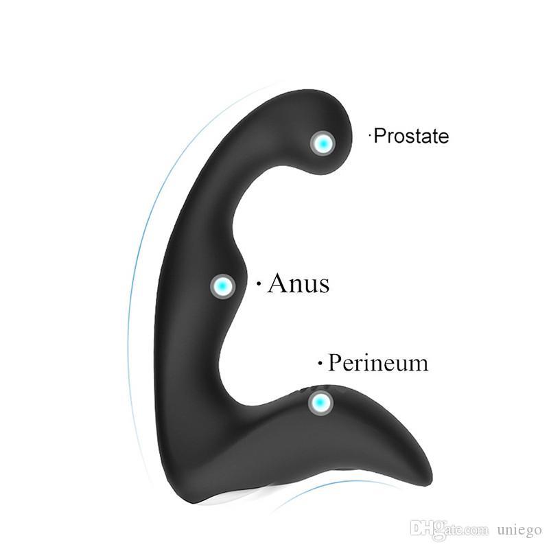 un uomo può usare un dildo come massaggiatore della prostata