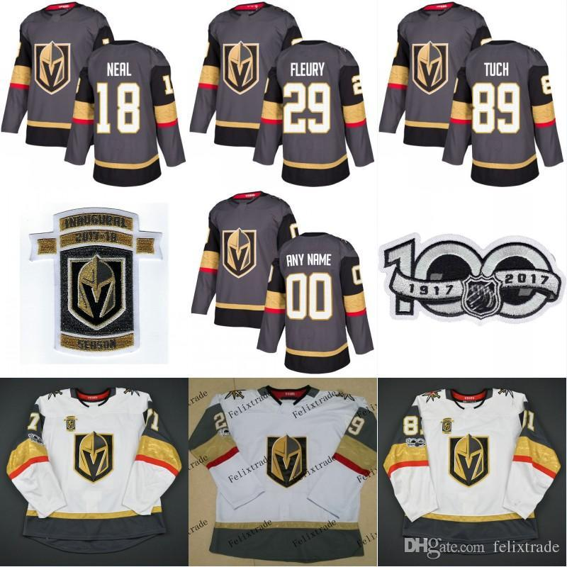 6791a78fefe Youth Vegas Golden Knights Jersey With Inaugural