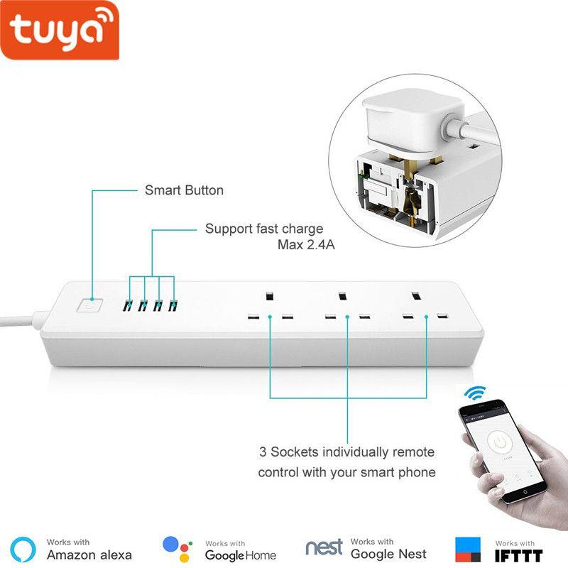 Tuya Plug