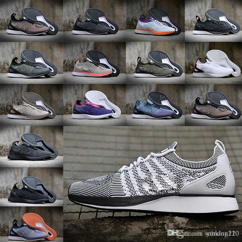 the best hot product 100% high quality Acheter Nike Air Flyknit Racer 2 2019 Air Zoom Mariah Racer ...
