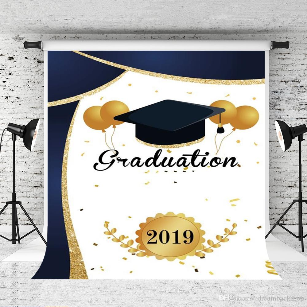 2019 Dream 5x7ft 2019 Graduation Theme Photography ...