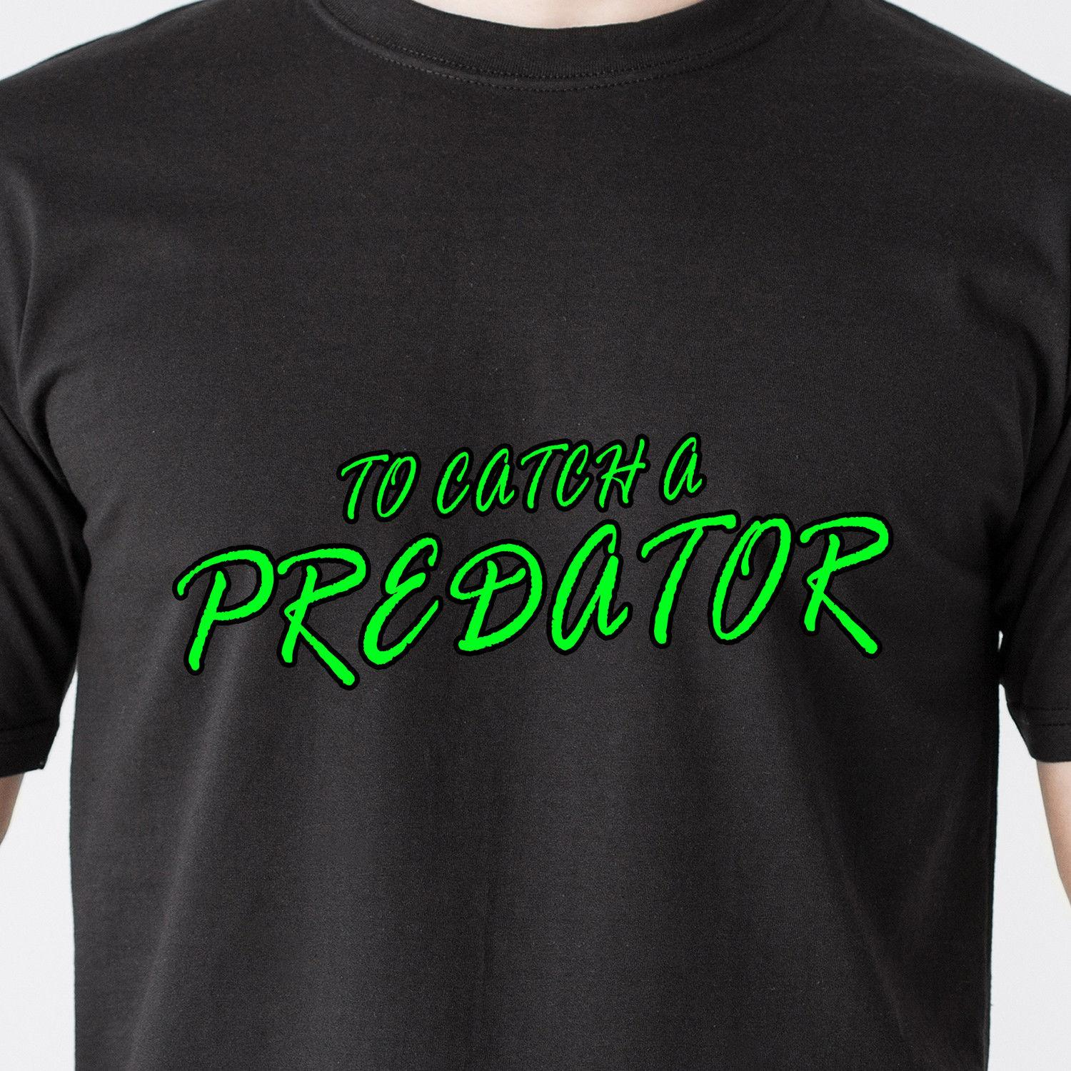 44940abd TO CATCH A PREDATOR Dateline 13 Police Jail Loosers Retro Vintage Funny T  Shirt Funny Unisex Casual Tshirt Top Make Your Own T Shirts T Shirt  Printers From ...