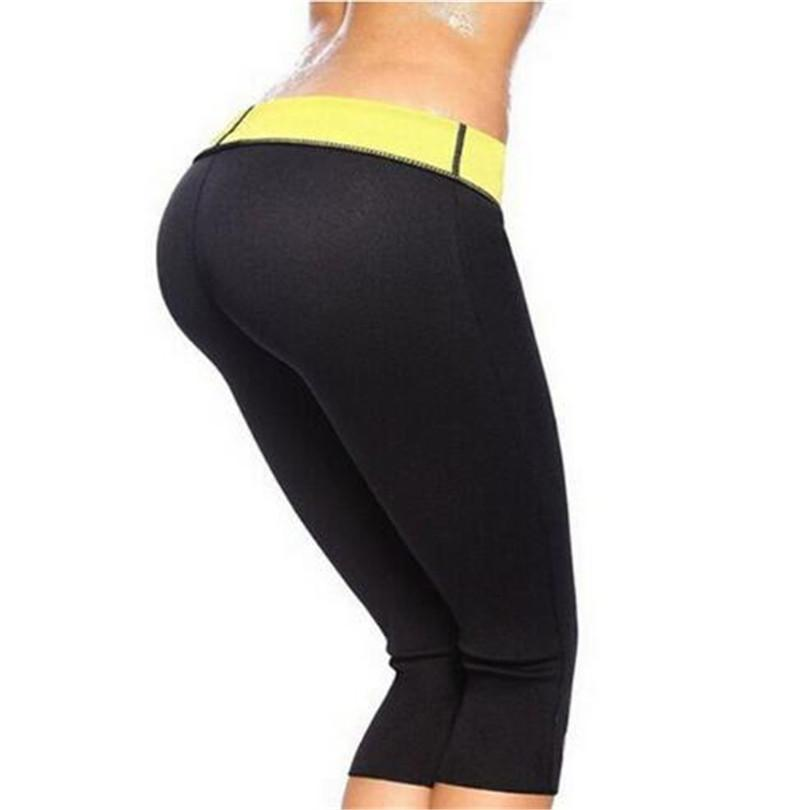 5fc1e63e19e24 2019 Women Shapers Super Stretch Super Control Panties Pant Stretch  Neoprene Slimming Body Shaper From Peay