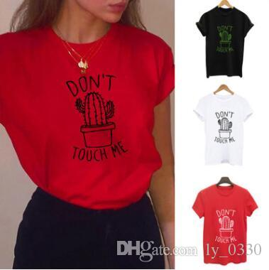 Me Cactus Tough Estate Shirt S Donna Acquista T Xxl Casual Non gY7byf6