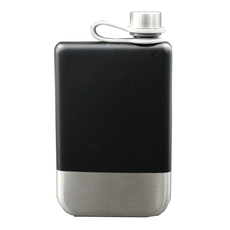 Giant Hip Flask Stainless Steel Novelty Drinking Hipflask Christmas Gift Idea