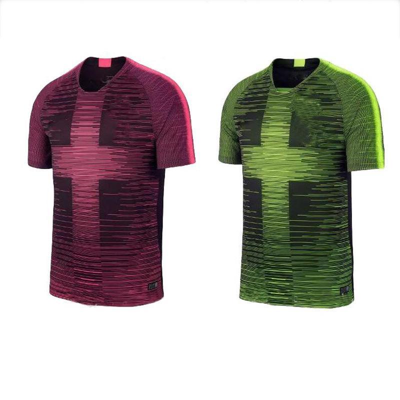 48c8fc310f62c 19 20 Inglaterra Remix Pre Match Shirts KANE DELE RASHFORD STERLING VARDY  HOT PINK Luz Verde Voltio Acentos Camiseta De Fútbol 2019 Por Jersey  home