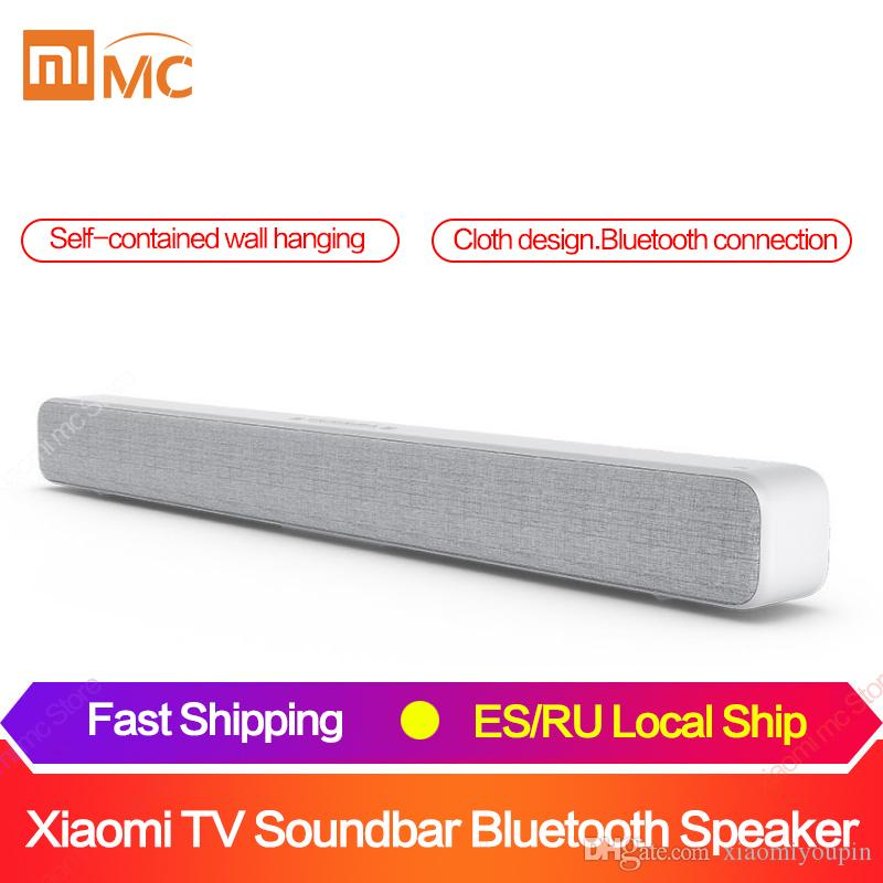 Xiaomi Bluetooth TV Sound Bar z EU za $58.99 / ~247zł