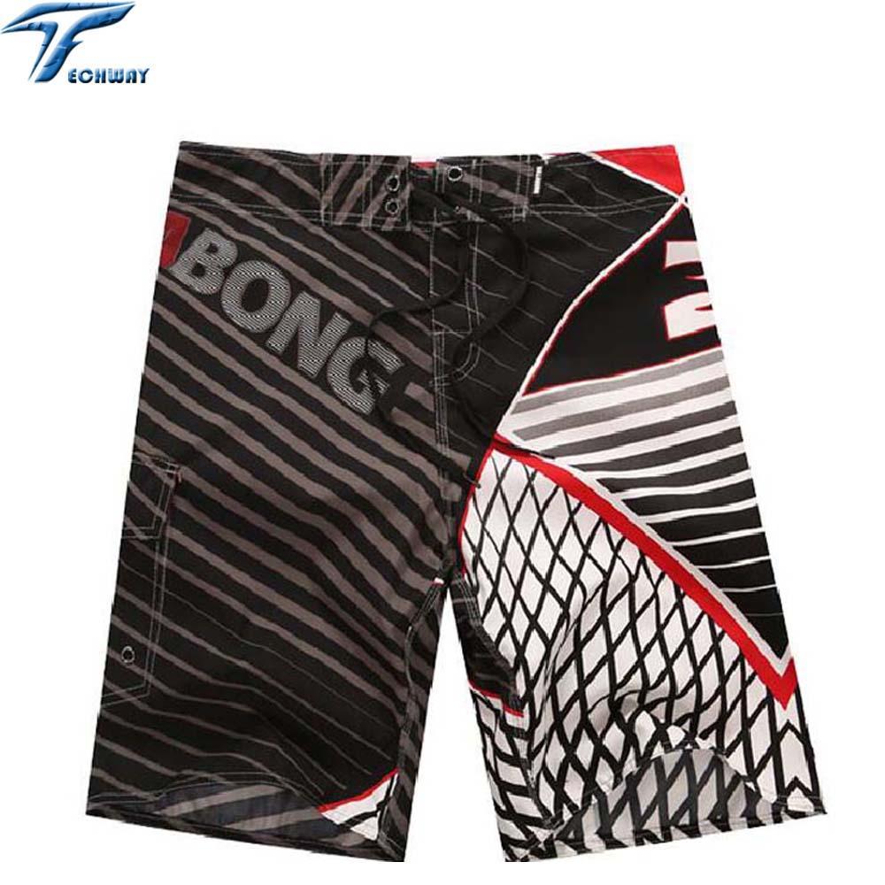 ebcf269782a40 2019 New Men Beach Shorts Brand Boardshort Shorts Homme Quick Drying ...