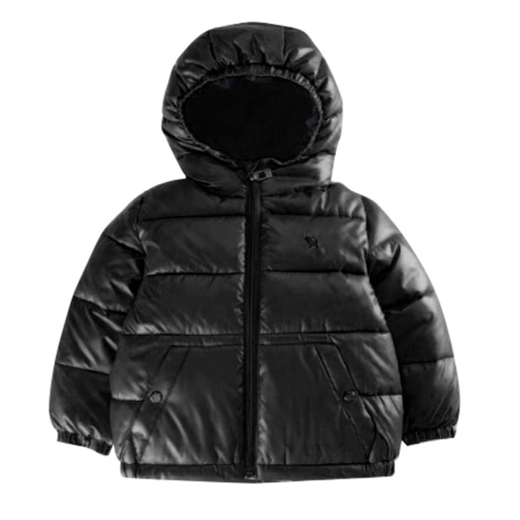 69c38b7a 2018 New Spring Children Coat Autumn Kids Jacket Boys Outerwear Enfant Coats  Baby Clothes Girls Lightweight Down Cotton Clothing Boy Winter Jacket Jacket  ...