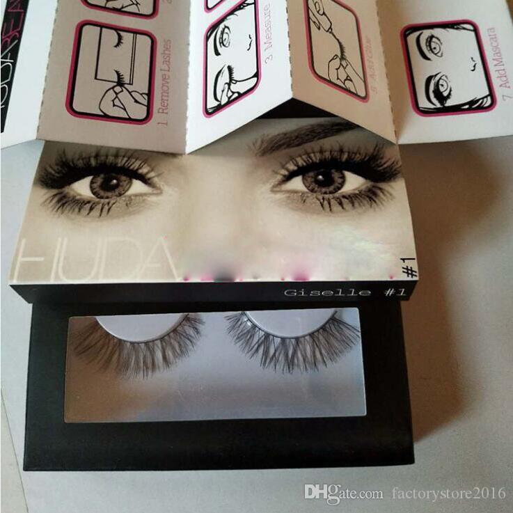 9c865f740fb 2018 3D Mink False Eyelashes Eyelash Extensions Handmade Fake Lashes  Voluminous Fake Eyelashes For Eye Lashes Makeup DHL Free Best Fake Eyelashes  Eyelash ...