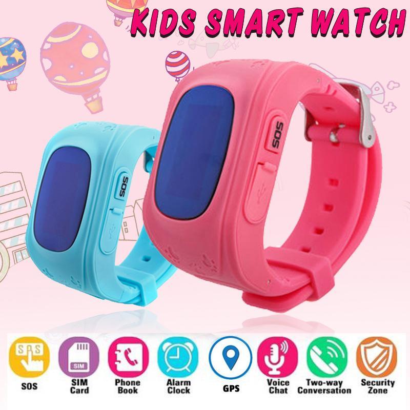 Oled Sos Kaufen Gps Yopvw8nmn0 B1 Kinder Smart Uhr Billig Handy LqMGSUzpV