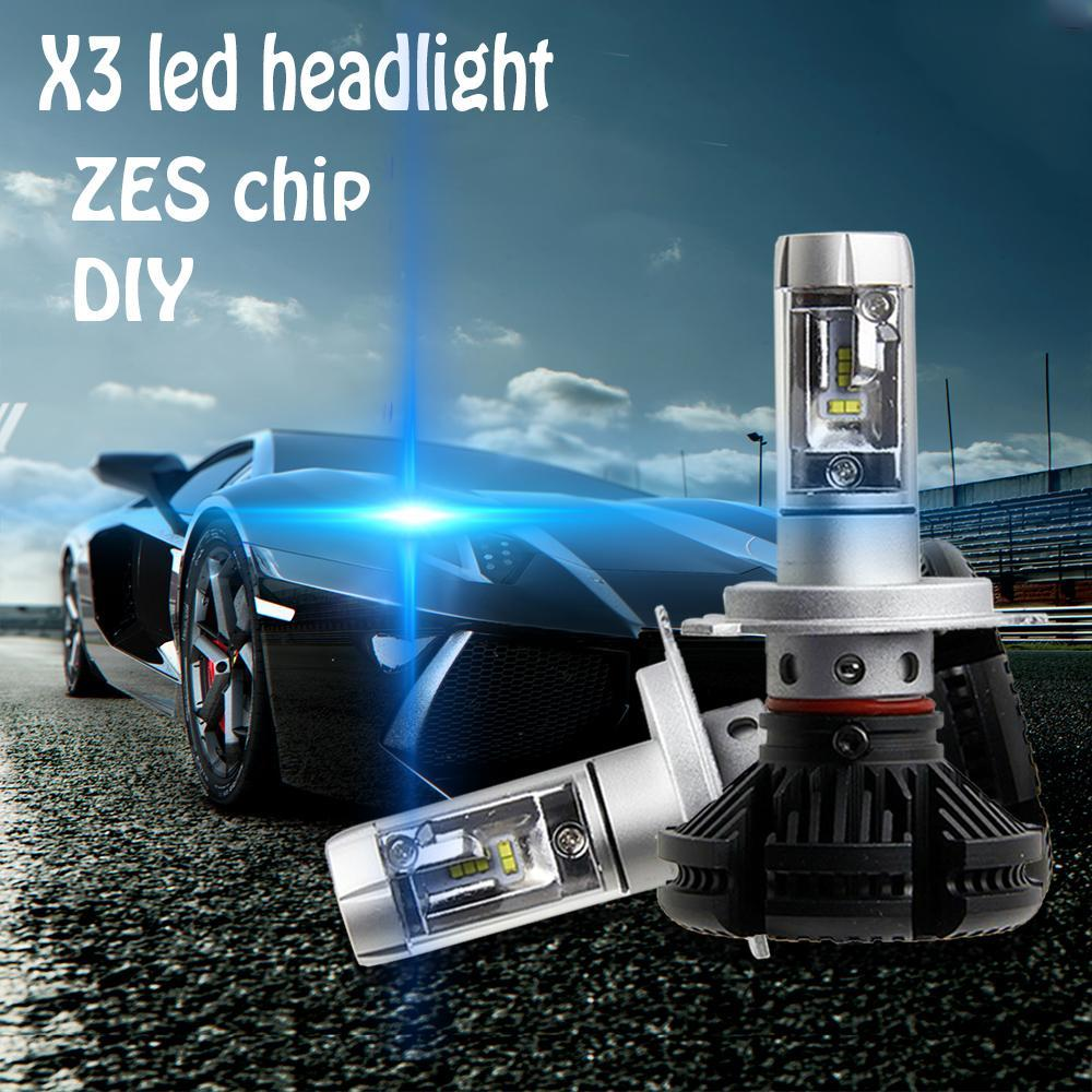 2019 h7 led h4 led h1 h3 h8 h11 9005 hb3 9006 hb4 9007 3000k 8000k2019 h7 led h4 led h1 h3 h8 h11 9005 hb3 9006 hb4 9007 3000k 8000k 6500k 50w 6000lm car light auto headlight with zes chips from fanyutrading_company,