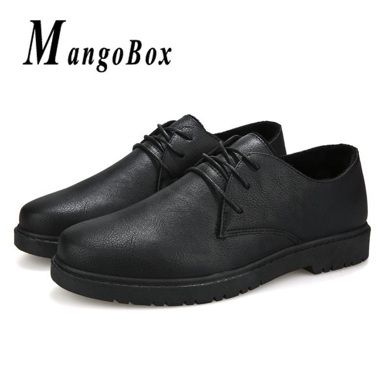 Zapatos Negro De Para Compre Vestir Casuales Hombre xTd101wqC
