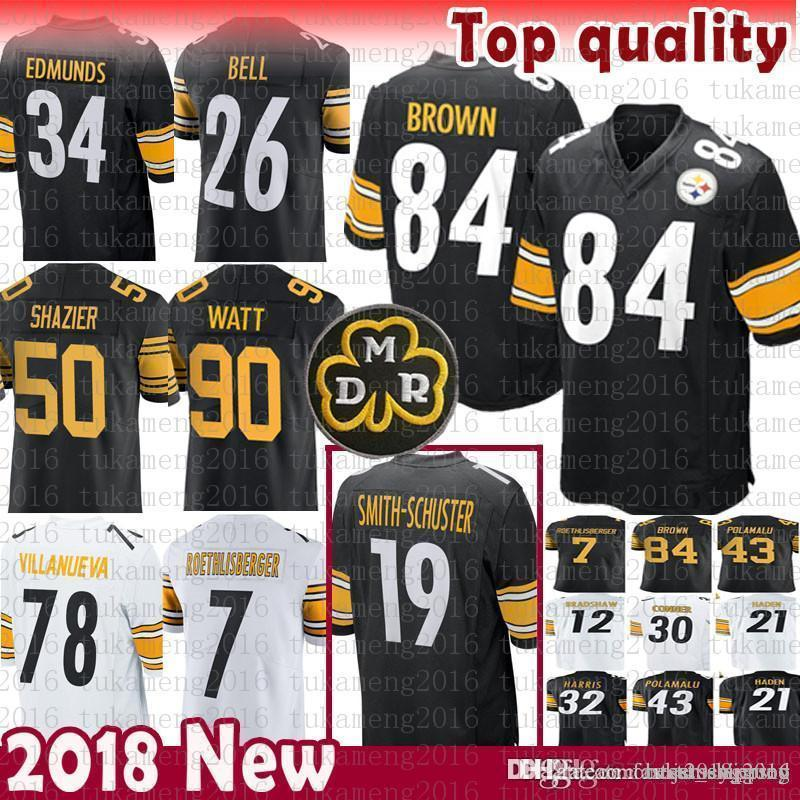 06f6283dc42 roethlisberger bumblebee jersey roethlisberger bumblebee jersey  roethlisberger  bumblebee jersey 2019 Pittsburgh 7 Steelers Ben ...